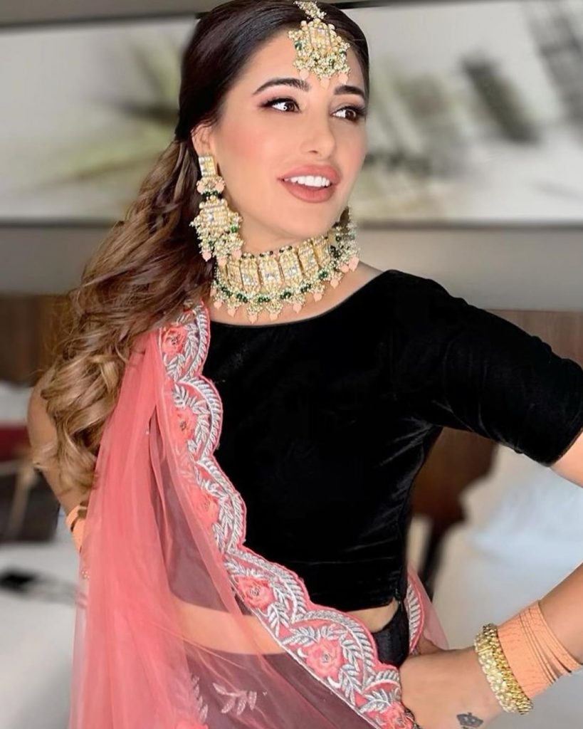 i never slept with any director :says nargis fakhri