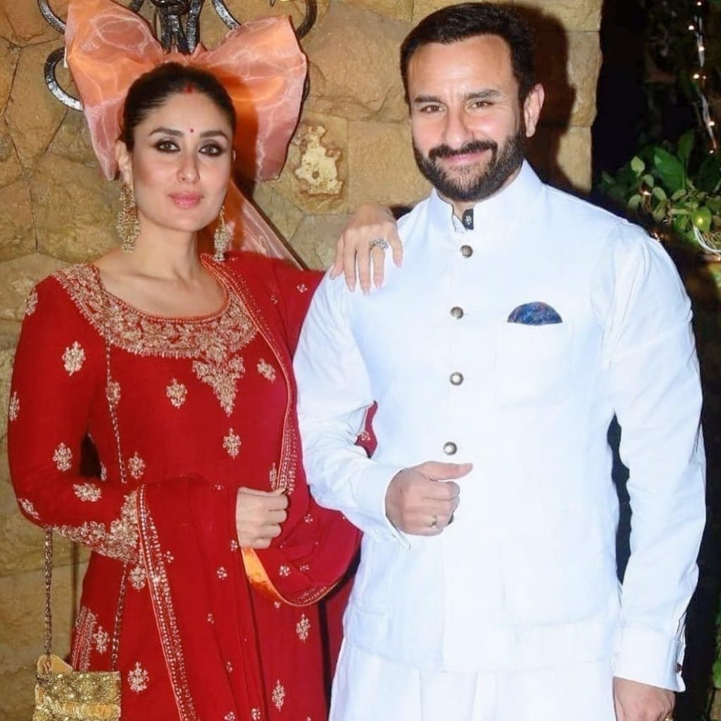 'There will be 100 superstars, but never another Saif': Kareena Kapoor