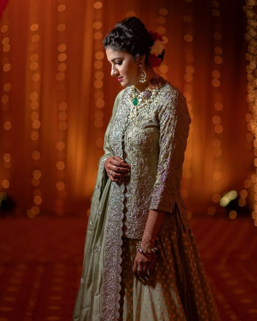 Sania Mirza's sister Anam ties the knot with cricketer Mohammed Asaduddin