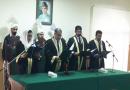لبنیٰ سلیم پرویز کی اسلام آباد ہائی کورٹ کی پہلی خاتون جج بنی کے طور پر حلف برداری