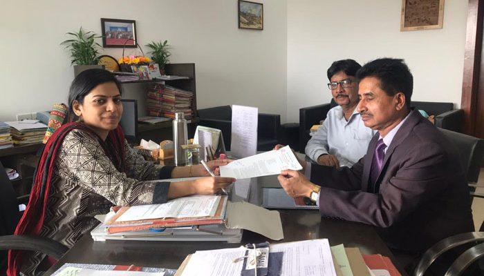 Goa assured to introduce urdu language in schools