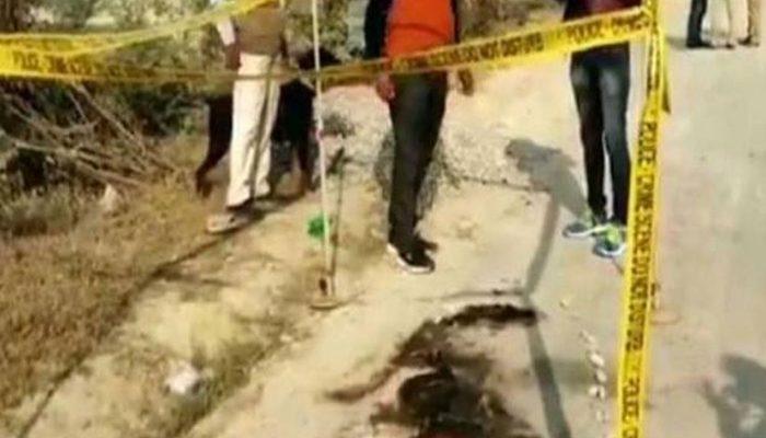 Rape Survivor Set Ablaze in UP's Unnao by Accused, Suffers 80% Burns