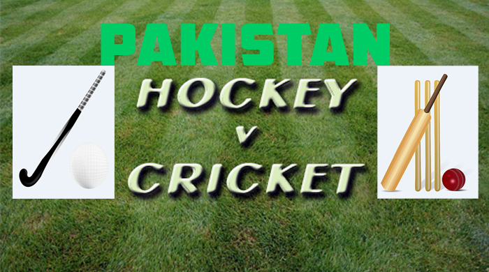 Sudden decline of cricket in Pakistan