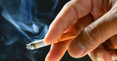 """سیگریٹ نوشی سے """"جلد"""" پر مرتب ہونے والے اثرات جن سے بیشتر افراد واقف نہیں"""