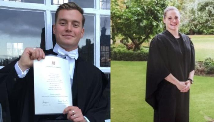 Both London Bridge stabbing victims named as University of Cambridge graduates