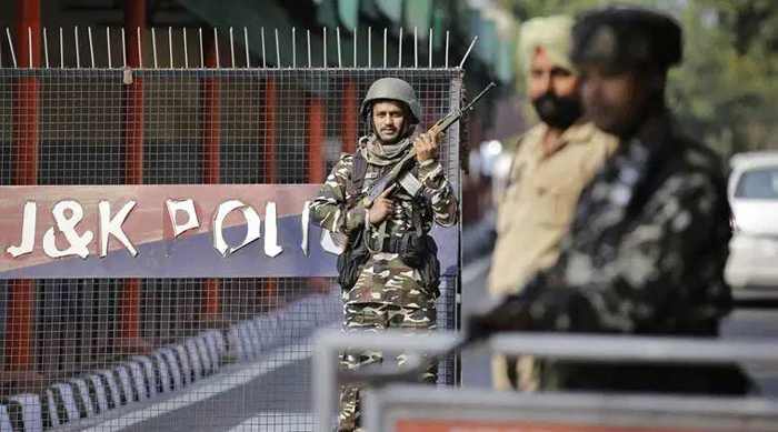 Govt asks nations to act against Kashmir cells in Pak missions