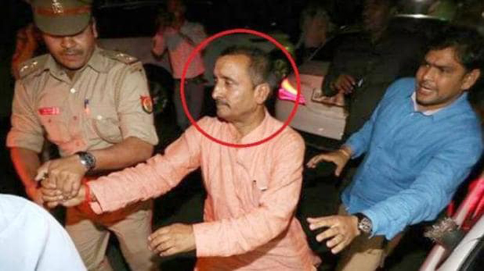 Unnao rape case: Former BJP MLA Kuldeep Singh Sengar convicted by Delhi court