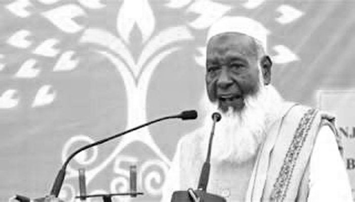 Special on Maulana Asrarul Haq Qasmi 1st death anniversary