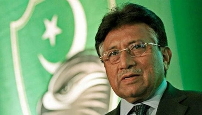 Death penalty for Musharraf and army judiciary conflict