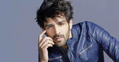Kartik Aaryan On Struggling Days: Use To Crop My Face Out Of Group Photos To Send To Agents