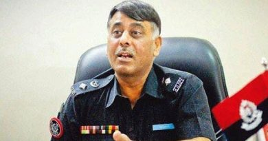 US blacklists Rao Anwar for 'serious human rights abuse' through fake police encounters