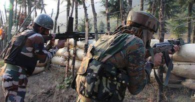 JCO, civilian killed in Uri ceasefire violation by Pak troops