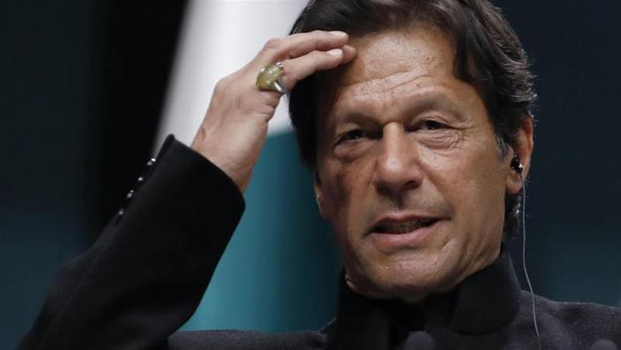 Is Imran Khan's luck running out?