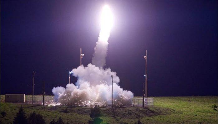 Iran Starts Severe Revenge, IRGC Launches Attack on US Ein Al-Assad Air Base