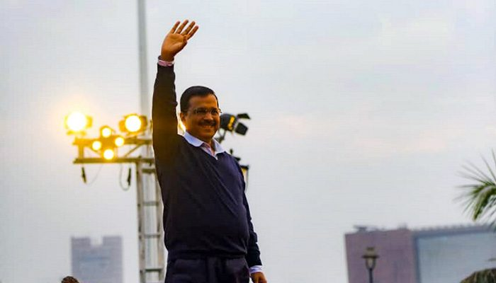 AAP releases full list of 70 candidates for Delhi Assembly elections