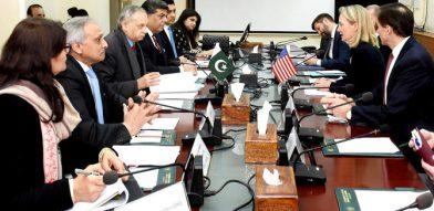 ایف اے ٹی ایف بیجنگ اجلاس ،ایلس ویلز کی پاکستان آمد وافغان مفاہمتی عمل دوحہ مذاکرات خطے میں اہم پیش رفت
