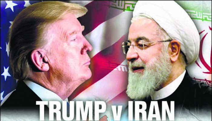 Iran may attack on US installations through Afghanistan