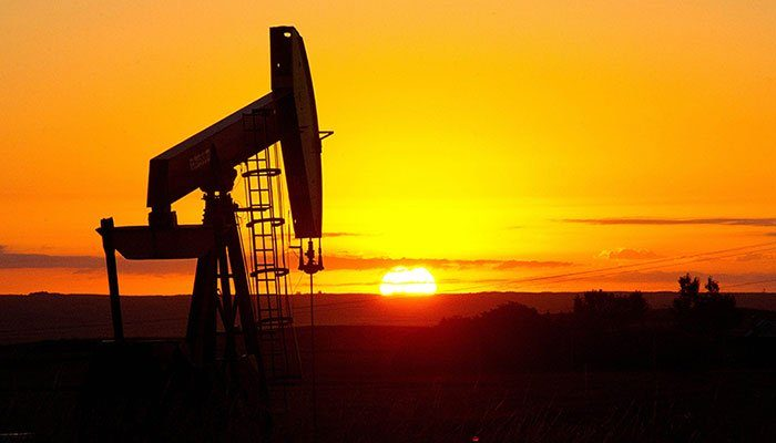 Oil prices jump in international markets amid US-Iran tensions