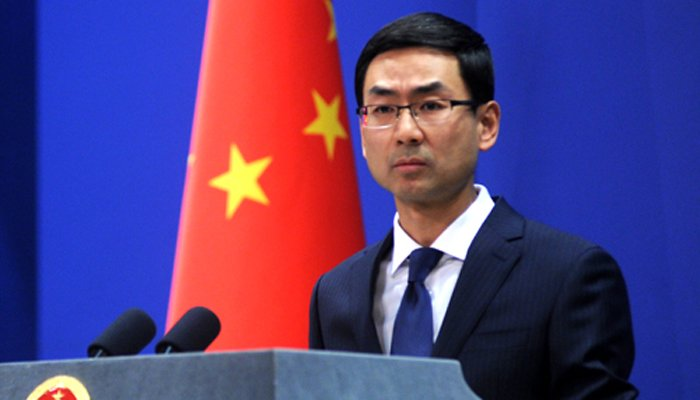 China urges world to recognise Pakistan's counterterrorism financing efforts
