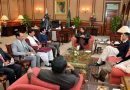 کراچی سے نئی سیاسی لہر کی بیداری