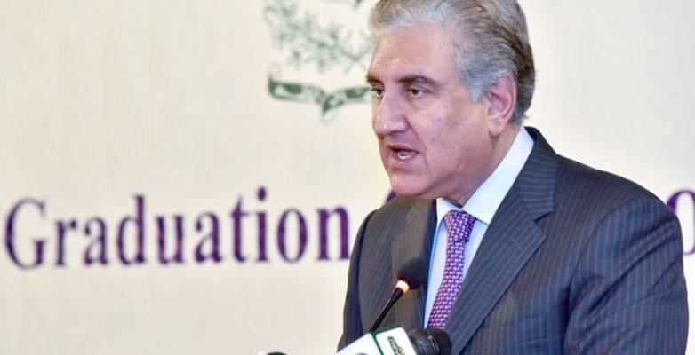 Pakistan to continue serving its interests regarding CPEC: FM Qureshi