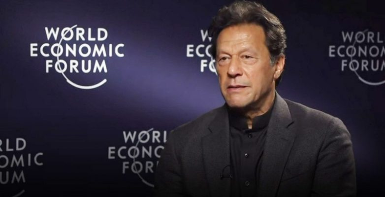 Imran rejects CPEC's criticism as 'nonsense'