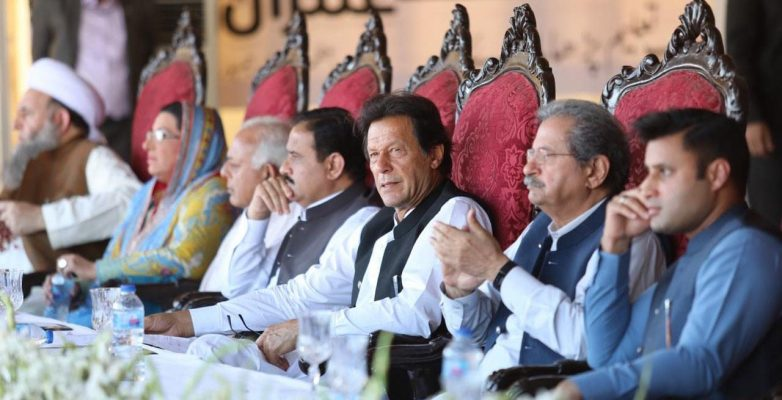 PML-N sees political change beginning from Punjab