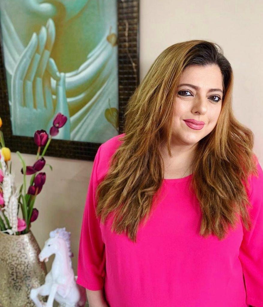 Delnaaz Irani Wants To Play A 'Plus Size Naagin'