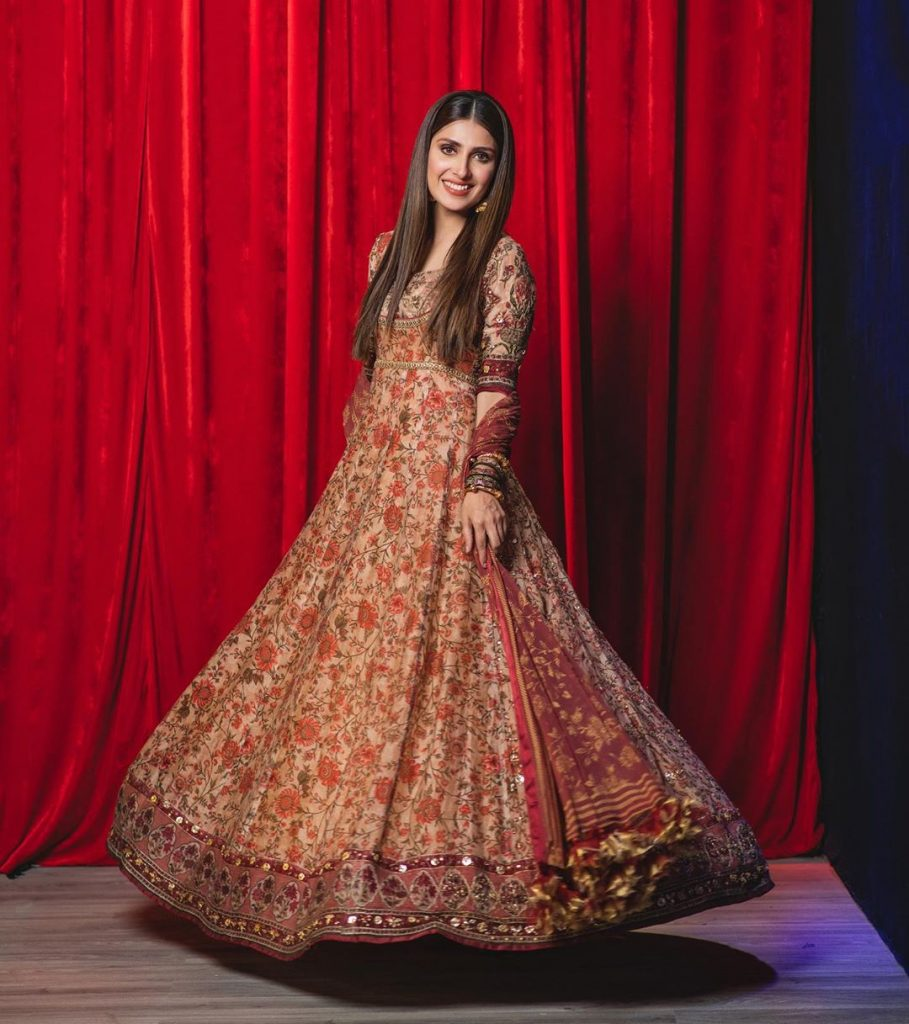 Ayeza Khan says unexpected miracles happened for her in 2019