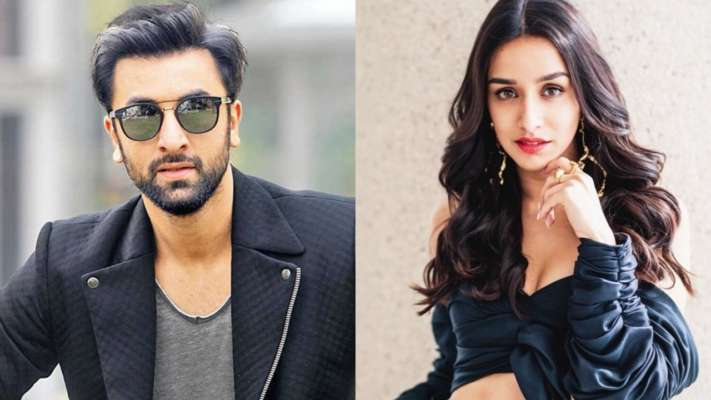 I Am Super Excited To Be Working With Ranbir Kapoor, Says Shraddha Kapoor