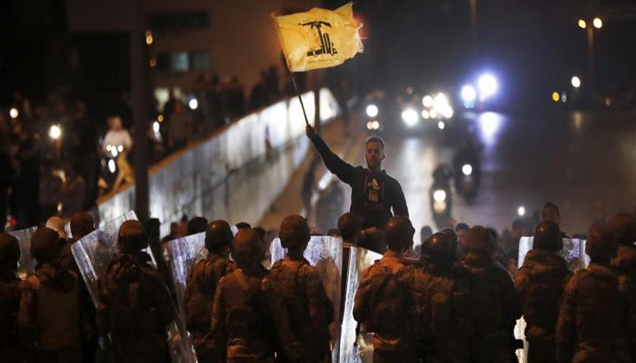 نئی حکومت کی تشکیل لبنان پر حزب اللہ کے مکمل کنٹرول کی مظہر