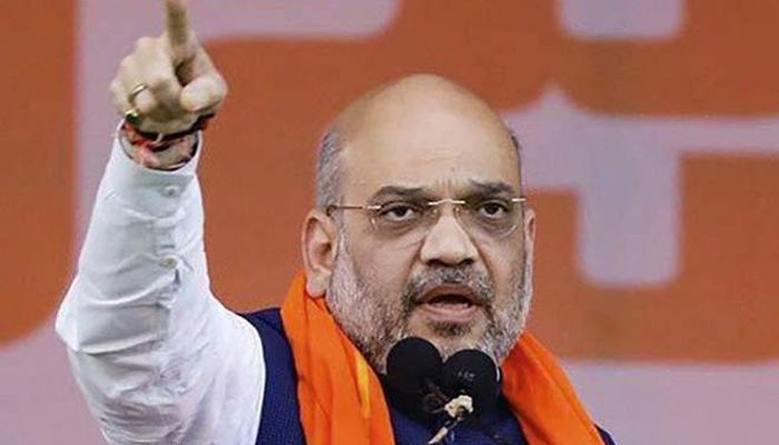 CAA will not be withdrawn, no matter who protests: Amit Shah