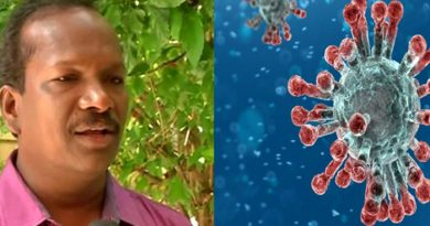 India: Doctor claims to have invented cure for Coronavirus