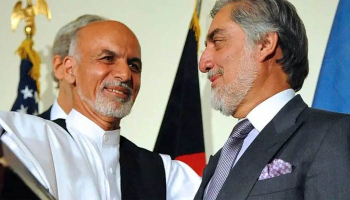 Afghanistan: Election dispute sends the country back to the brink