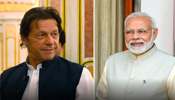 By inviting Imran Khan India again take a positive step