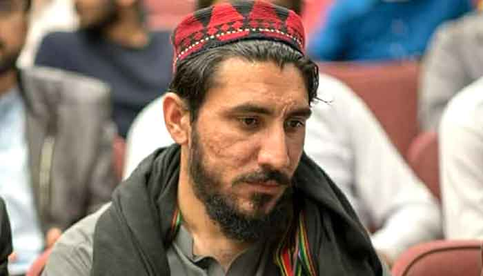 PTM's Manzoor Pashteen arrested by police in Peshawar