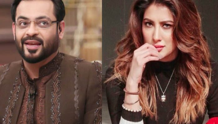 Mehwish Hayat condemns US killing of Iranian commander Qassem Soleimani