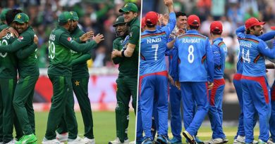 Pakistan cling on to top spot in ICC T20I ranking