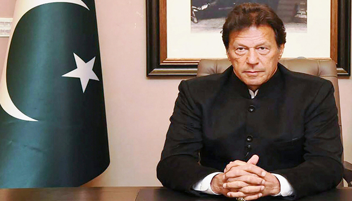 Pakistan has benefited from peace, will not become part of any conflict: PM Imran