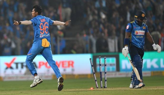 All-round domination helps India seal series 2-0