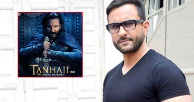 Saif Ali Khan: It hurts to see the atmosphere of the country