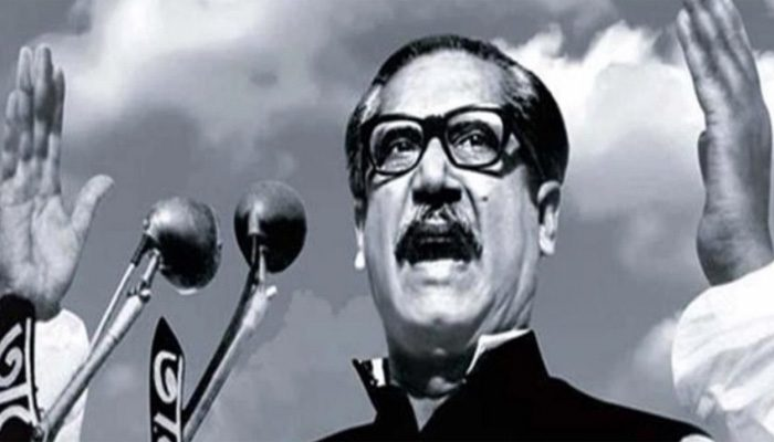 India, Bangladesh sign MoU for co-production of film on Sheikh Mujibur Rahman