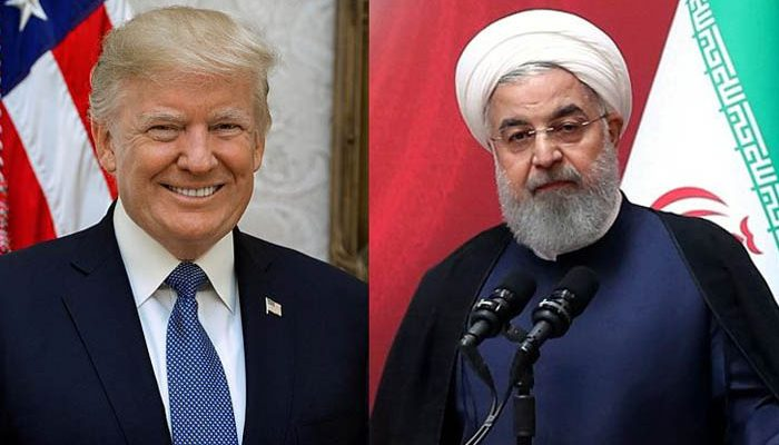 US-Iran crisis: Washington ready to engage with Tehran 'without preconditions', ambassador says