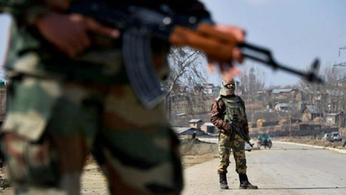 J&K: Three Hizbul terrorists killed in Shopian encounter