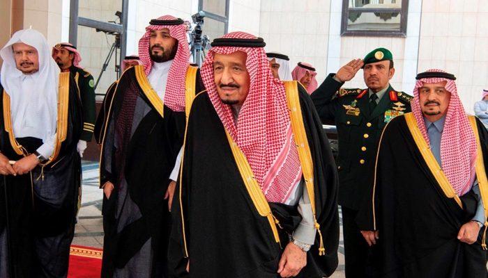 Saudi Arabia calls for restraint after Soleimani killing