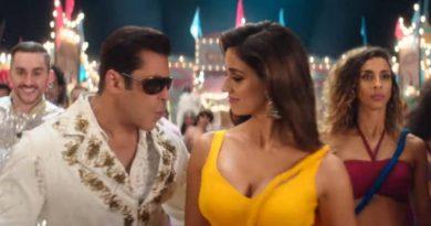 Disha Patani on Radhe: Never Imagined I'd Work with Salman Khan Again