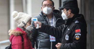 Coronavirus: Death toll rises as virus spreads to every Chinese region