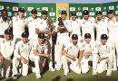انگلستان نے جنوبی افریقہ کو آخری ٹسٹ میچ میں 191رنز سے شکست دے کر سریز 3-1سے جیت لی