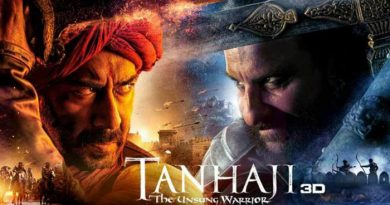'Tanhaji: The Unsung Warrior' box-office collection: The Ajay Devgn starrer shows extraordinary growth on its third Saturday