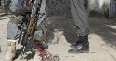 طالبان باغیوں کے حملہ میں 6پولس اہلکار سمیت10ہلاک